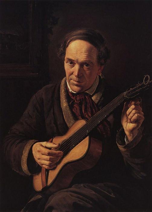 E. Makovsky, artist father. Konstantin Makovsky