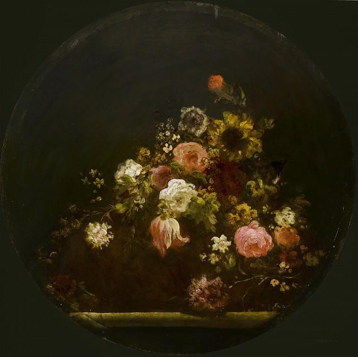 Пеллегрини, Джованни Антонио - Цветы в вазе. Маурицхёйс