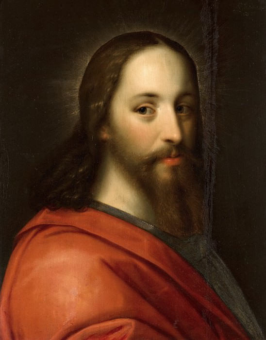 Anonymous (Italy) - Christ. Mauritshuis