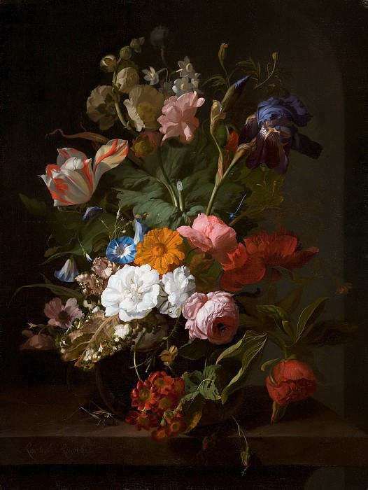 . Mauritshuis (Unknown)