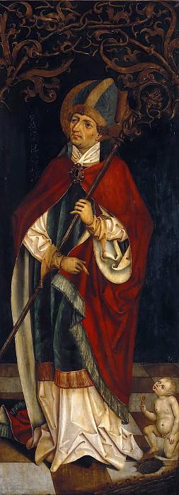 Tirol - St. Augustine. Part 4