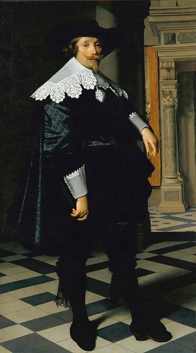 Nicolaes Eliasz Pickenoy (1588-c.1655) - Cornelis de Graeff. Part 4