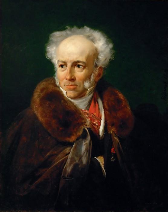 Верне, Эмиль-Жан-Орас (Париж 1789-1863) -- Художник Жан-Батист Изабэ. часть 4 Лувр