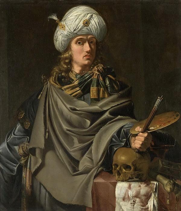 Swinderen, Johannes van -- Een kunstenaar uit de klassieke oudheid, 1628-1636. Rijksmuseum: part 3