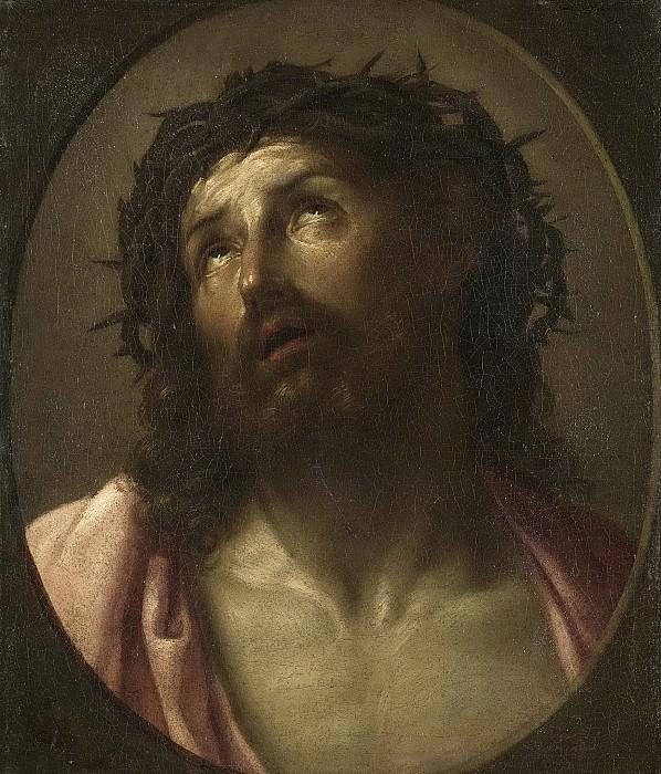 Гвидо Рени -- Муж многих скорбей, 1630-1700. Рейксмузеум: часть 3