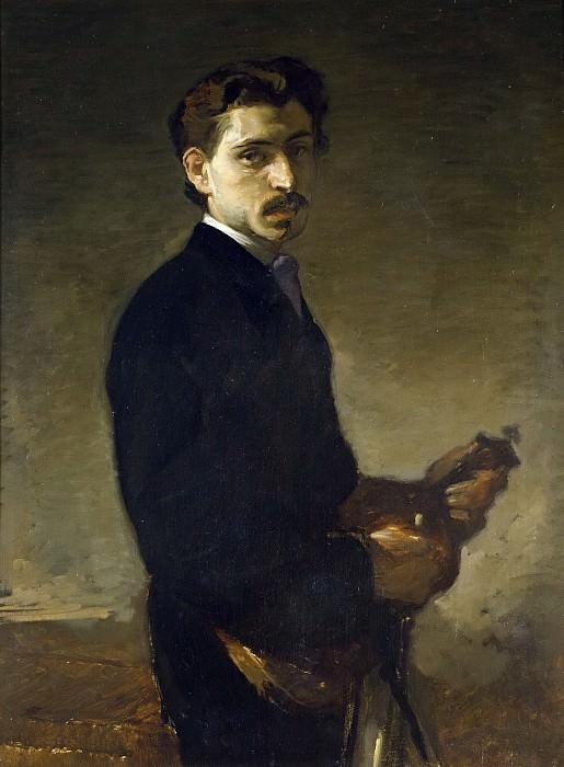 Росалес Гальина, Эдуардо -- Скрипач Пинелли. Часть 3 Музей Прадо