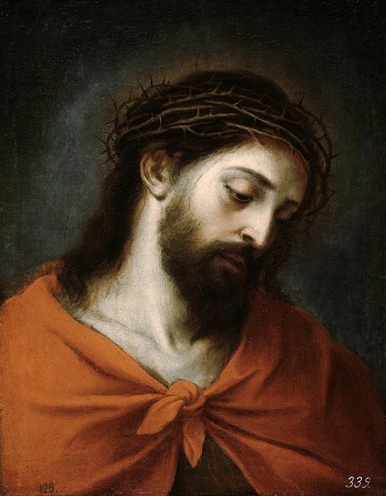 Murillo, Bartolomé Esteban -- Ecce Homo. Part 3 Prado Museum