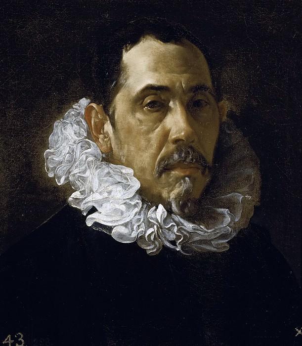 Velázquez, Diego Rodríguez de Silva y -- Francisco Pacheco. Part 3 Prado Museum