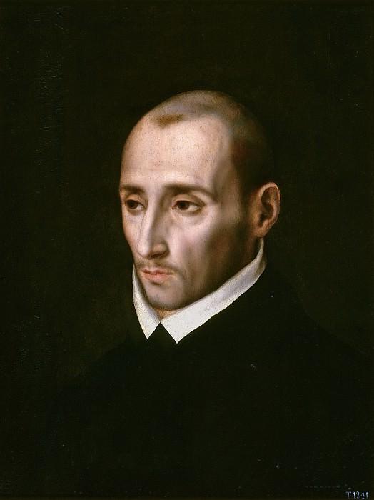 Моралес, Луис де -- Святой Хуан де Рибера. Часть 3 Музей Прадо
