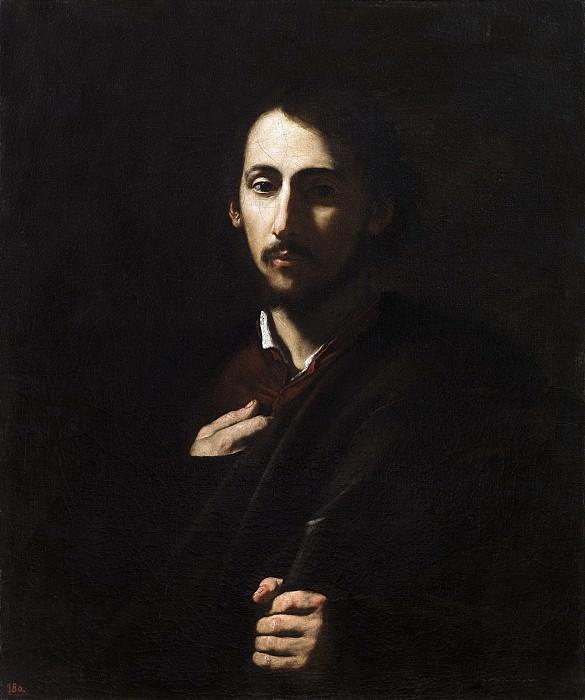 Ribera, José de -- Santiago el Menor. Part 3 Prado Museum