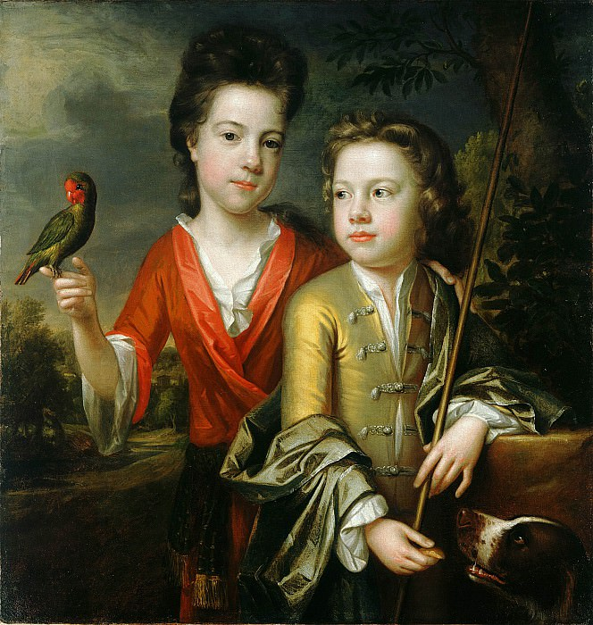 Attributed to Johann Kerseboom вЂ. European art; part 1