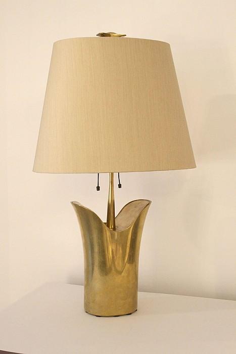 Buzzi A Table Lamp 76179 1945. Европейская живопись; часть 1