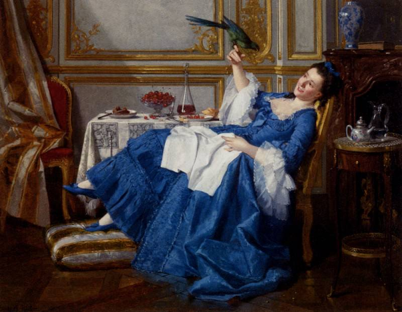 #53465. Франция