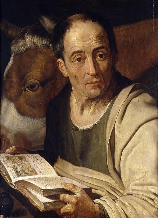 Wolfordt, Artur -- San Lucas. Part 6 Prado Museum