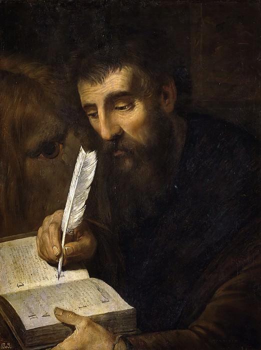 Wolfordt, Artur -- San Marcos. Part 6 Prado Museum