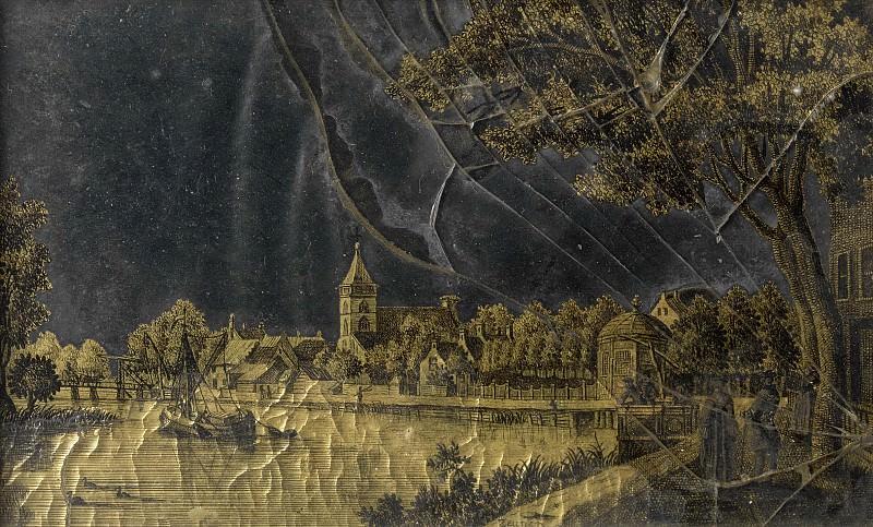 Zeuner, Jonas -- Vreeland aan de Vecht, 1770-1814. Rijksmuseum: part 4