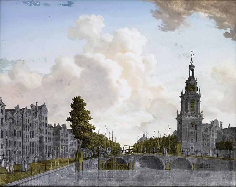 Zeuner, Jonas -- De Jan Roodenpoortstoren te Amsterdam, 1770-1814. Rijksmuseum: part 4