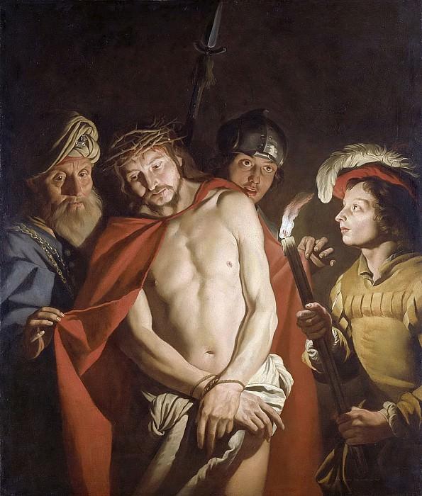 Stom, Matthias -- Ecce Homo, 1630-1650. Rijksmuseum: part 4