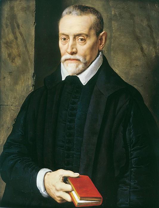 Frans Pourbus the Younger вЂ. часть 2 - европейского искусства Европейская живопись