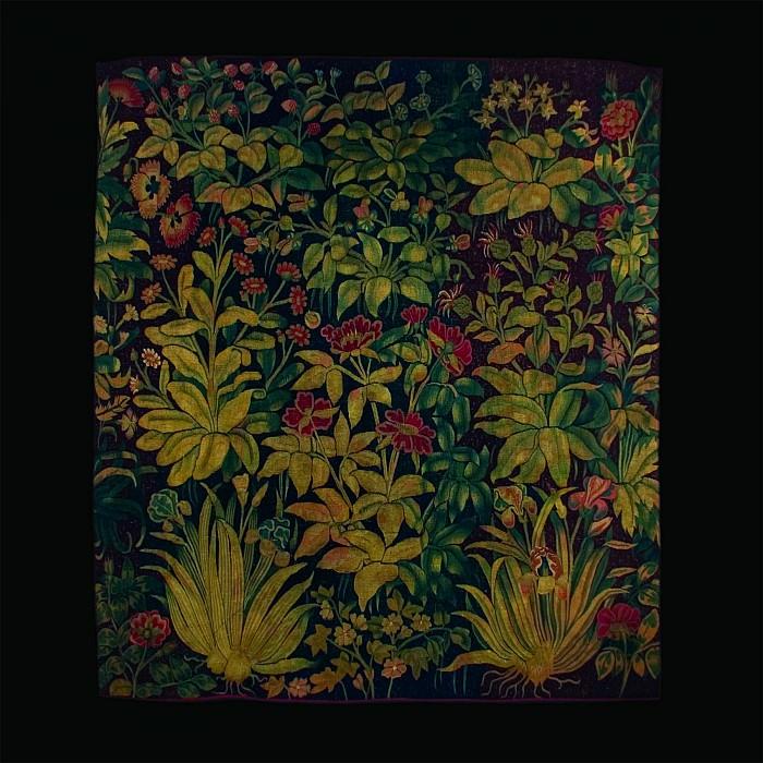 Floral Field 36771 683. часть 2 - европейского искусства Европейская живопись
