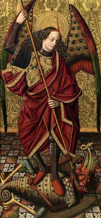 Ximénez, Miguel -- San Miguel. Part 5 Prado Museum