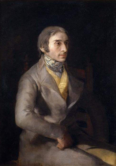 Гойя и Лусиентес, Франсиско де -- Мануэль Сильвела. часть 5 Музей Прадо