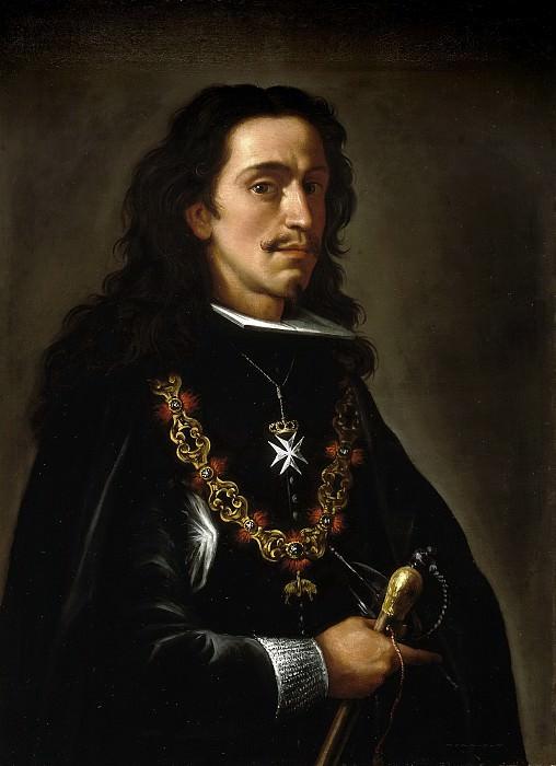 Anónimo -- Don Juan José de Austria (¿?). Part 5 Prado Museum