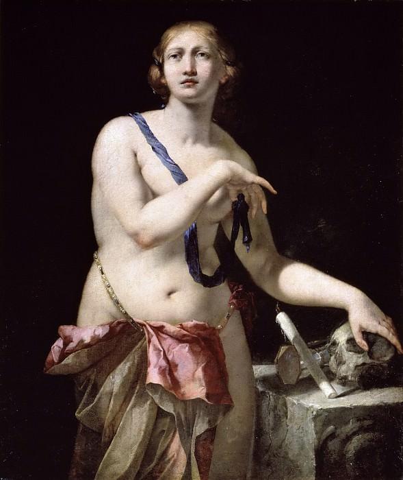 Негри, Пьетро -- Vanitas. часть 5 Музей Прадо