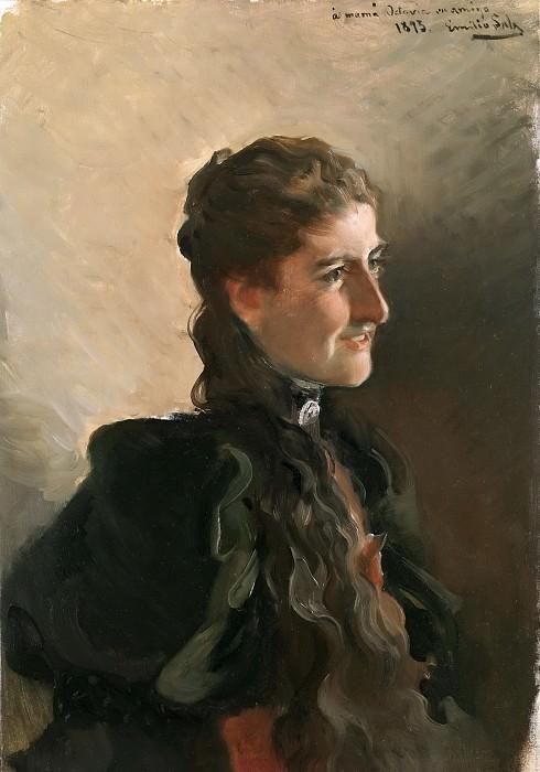 Sala y Francés, Emilio -- María Picón y Pardiñas. Part 5 Prado Museum