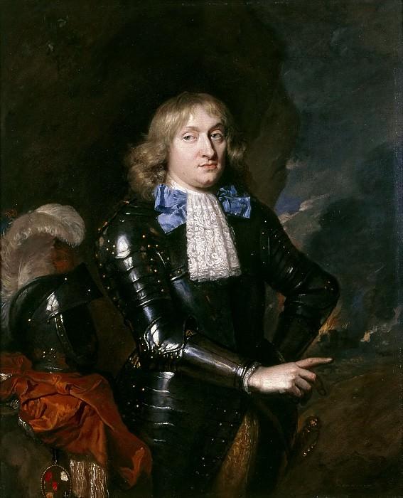 Netscher, Caspar -- Johan Rammelman. Part 5 Prado Museum