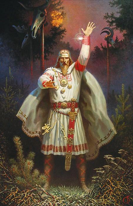 16. часть 1 - русских и советских худ Русские и советские художники