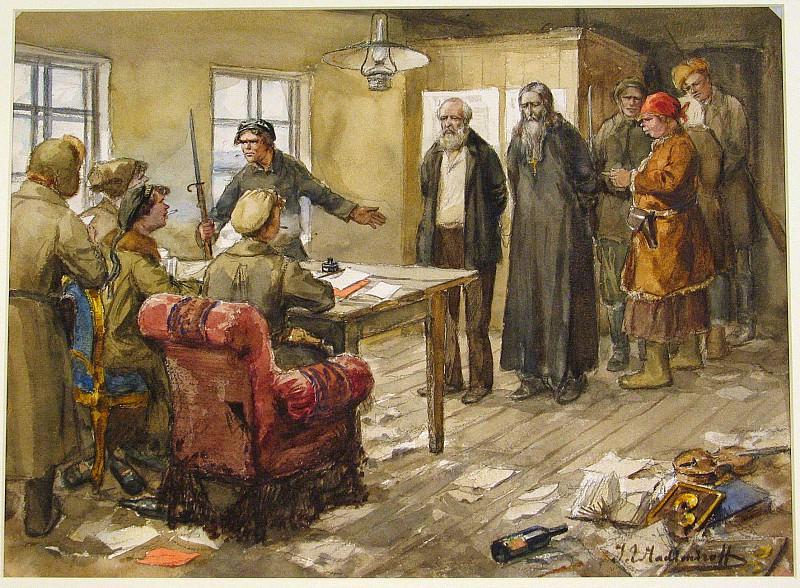 0VladimirovIA 09. часть 1 - русских и советских худ Русские и советские художники
