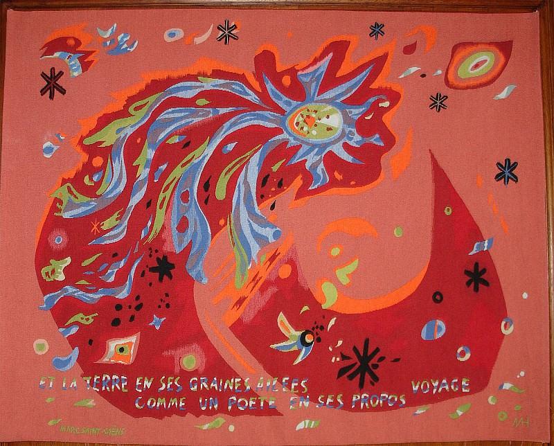 Marc St SaГ«ns N A 36853 1244. часть 4 - европейского искусства Европейская живопись