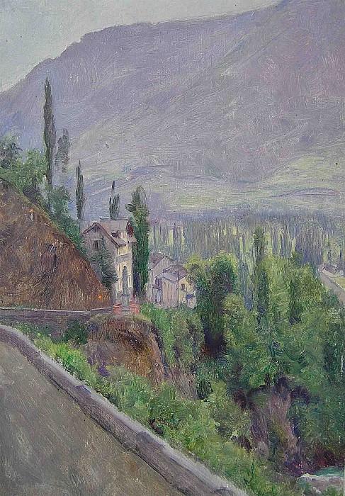 N A 36917 3306. часть 4 -- European art Европейская живопись