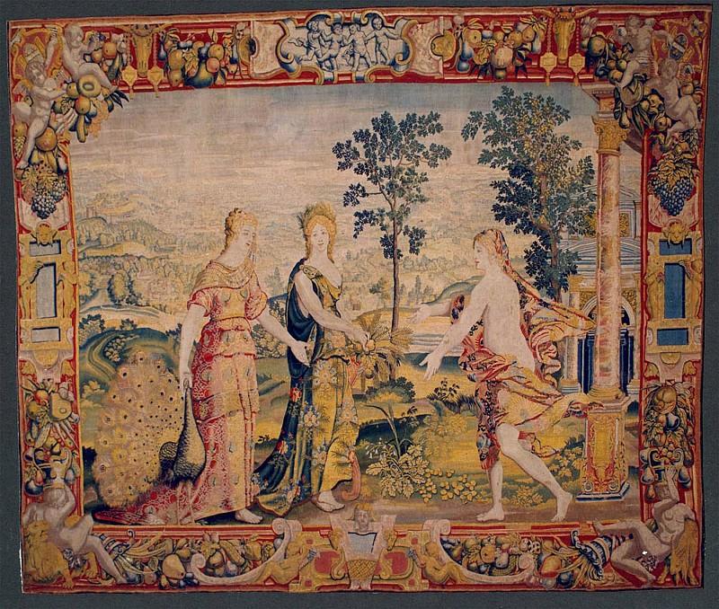 N A 36861 1244. часть 4 - европейского искусства Европейская живопись