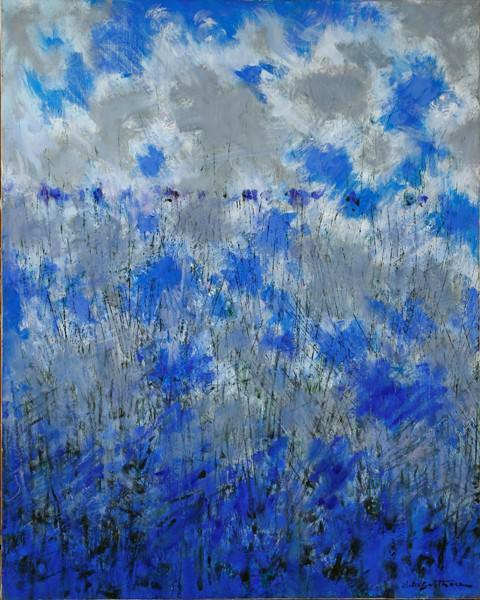 Maurice Elie SARTHOU Mirage nВ°2 32750 3449. часть 4 -- European art Европейская живопись