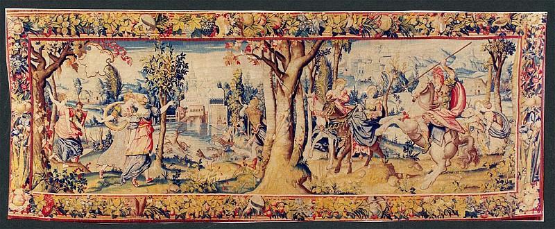N A 36868 1244. часть 4 - европейского искусства Европейская живопись