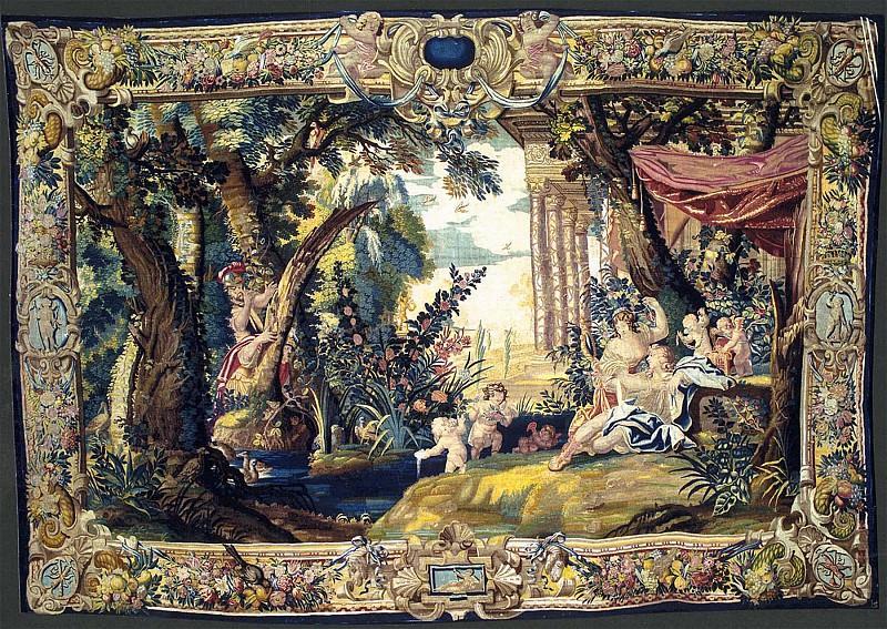 N A 36859 1244. часть 4 - европейского искусства Европейская живопись