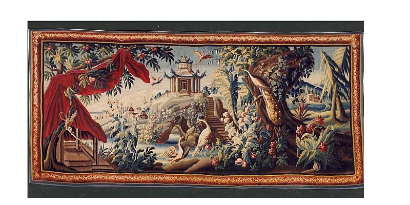 N A 36867 1244. часть 4 -- European art Европейская живопись