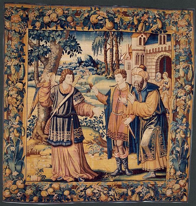 N A 37746 1244. часть 4 - европейского искусства Европейская живопись