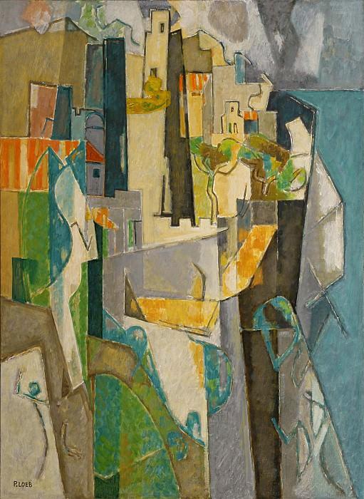 Pierre LOEB AiguГЁze 42129 3449. часть 4 -- European art Европейская живопись