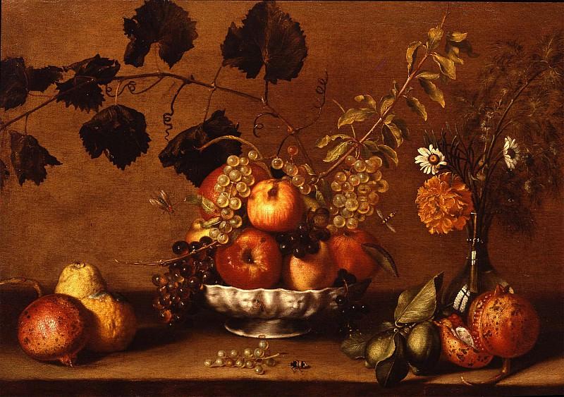 Peintre actif en Lombardie entre 1620 et 1630 16356 203. часть 4 - европейского искусства Европейская живопись