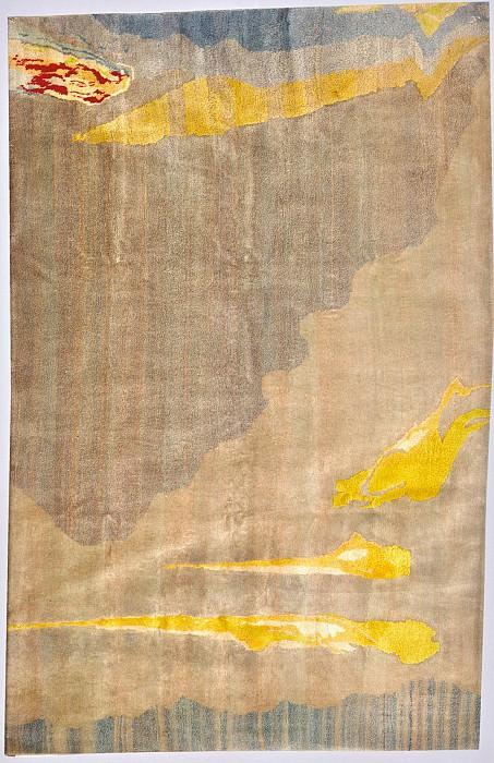 Olivier DebrГ© Rug nВ°43 36675 1244. часть 4 -- European art Европейская живопись