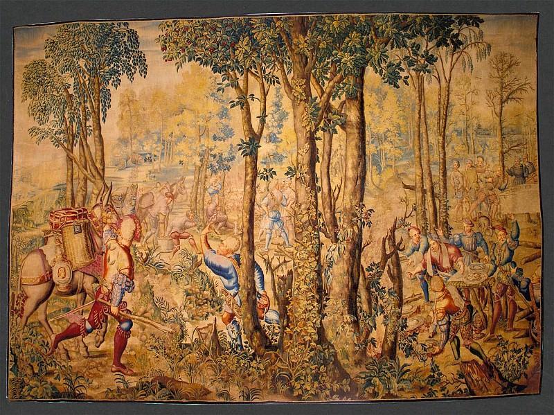 N A 36854 1244. часть 4 - европейского искусства Европейская живопись