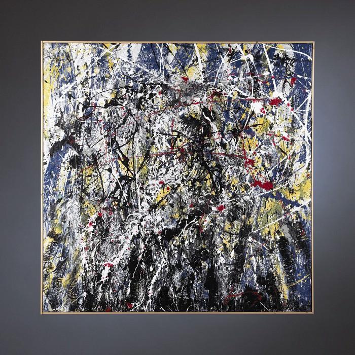 OPUS 27 27070 605. часть 4 -- European art Европейская живопись