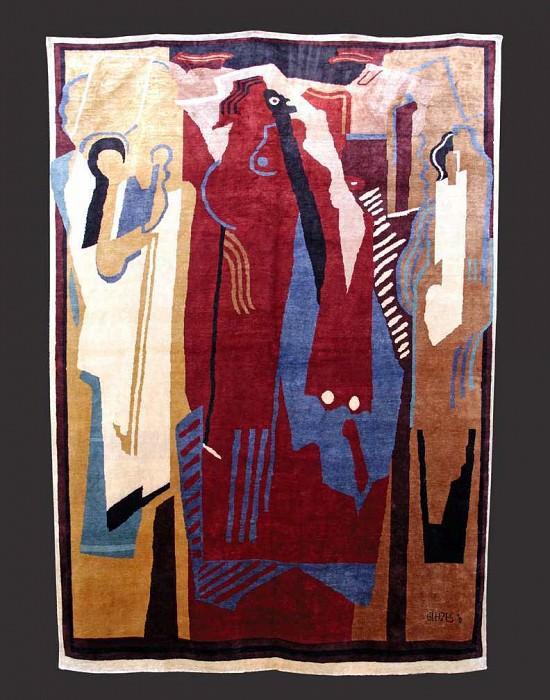 N A 61619 1244. часть 4 -- European art Европейская живопись