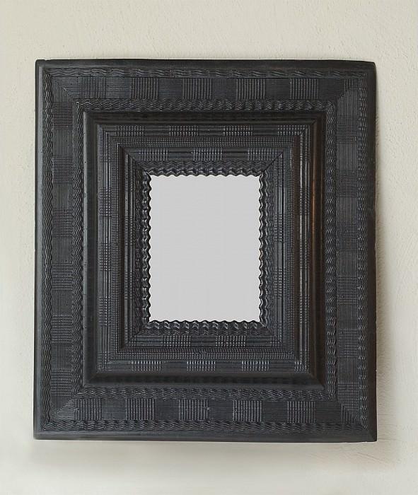 Mirror 15948 683. часть 4 -- European art Европейская живопись