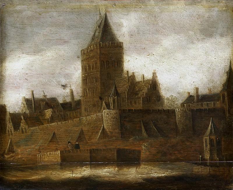 Goyen, Jan van -- Rijksmuseum Amsterdam, the museum of the Netherlands, 1650. Rijksmuseum: part 2