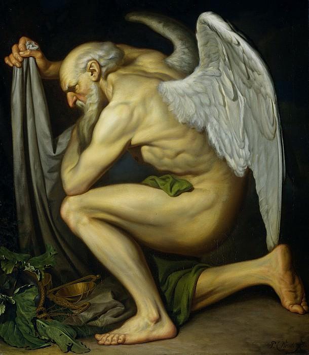 Wonder, Pieter Christoffel -- De Tijd, 1810. Rijksmuseum: part 2