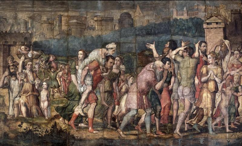 Gian Battista Lodi -- Culture Lombard. Part 2 Louvre
